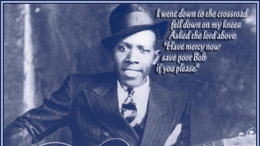 Der Teufel und Robert Johnson: Hat die Blues-Legende seine Seele wirklich am Scheideweg verkauft?