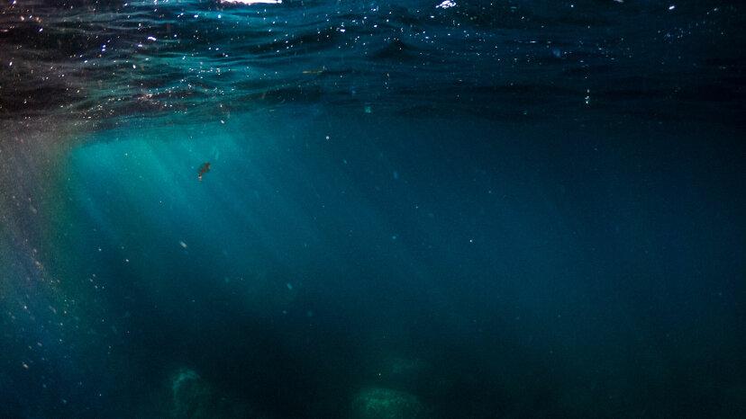 タラソフォビア:深海を恐れますか?