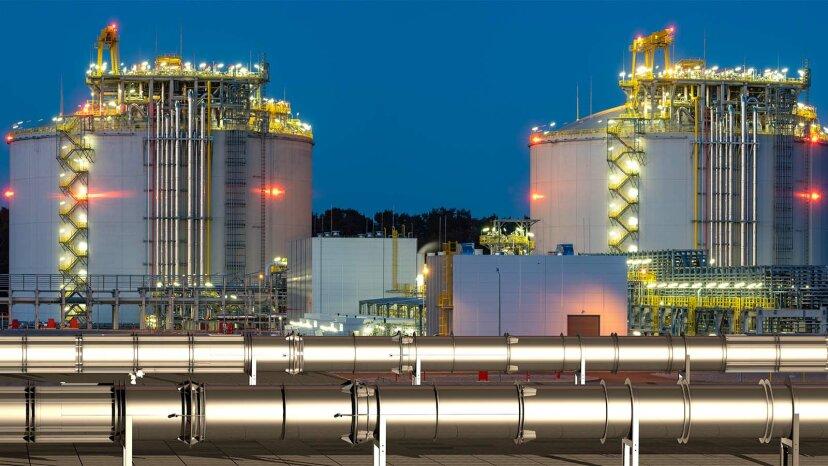 As emissões de metano devem ser cortadas pela metade até 2030, alerta o relatório da ONU