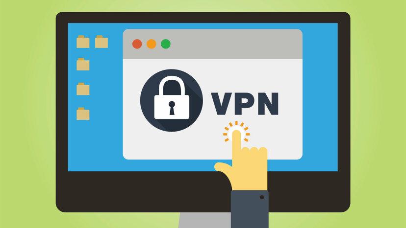 VPN(仮想プライベートネットワーク)のしくみ