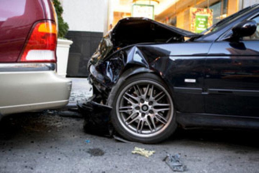 事故に遭い、保険に加入していない場合はどうなりますか?