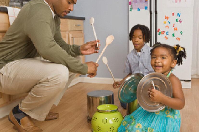 自閉症の子供のための活動
