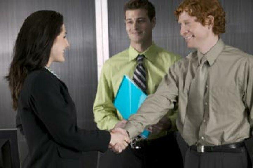 新しい職場に適応する方法