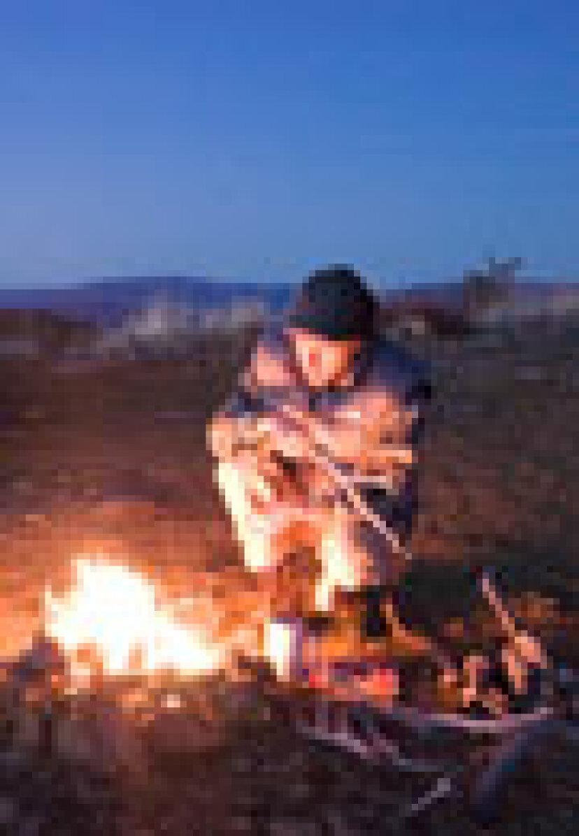 地球上で最も暑い5つの砂漠