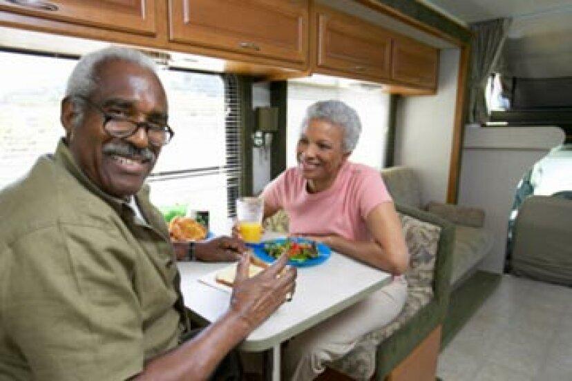 あなたのRVを年齢から守る方法