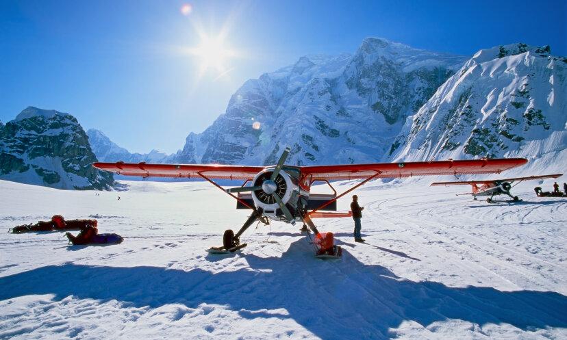 Alaska Bermuda Triangle Quiz Phillip Norman Photography/Moment/Getty Images
