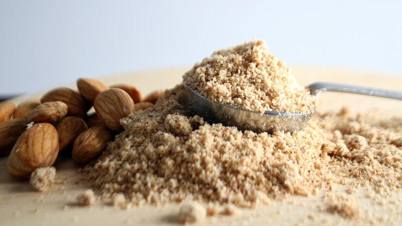 非小麦粉は気が遠くなる必要はありません