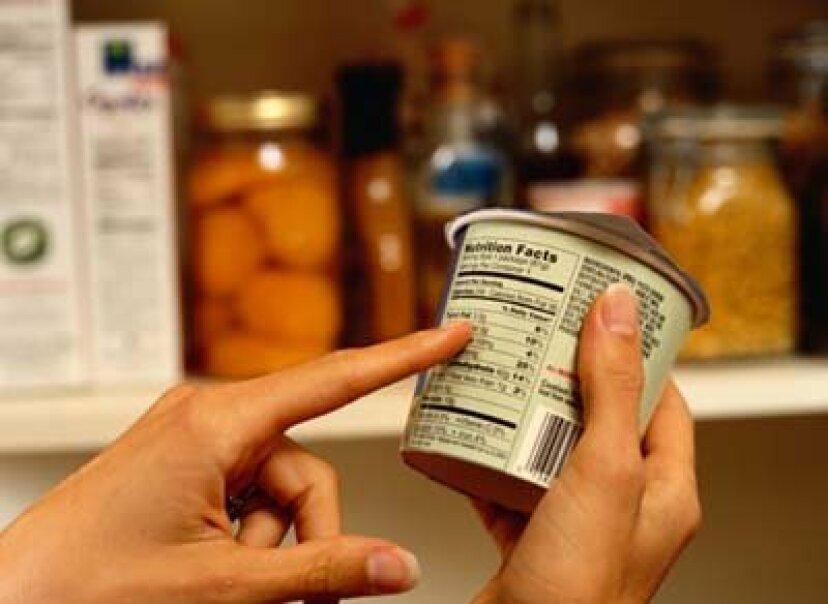 高齢者のための代替食の評価