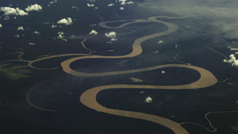Solo en el Amazonas: el último de su tribu