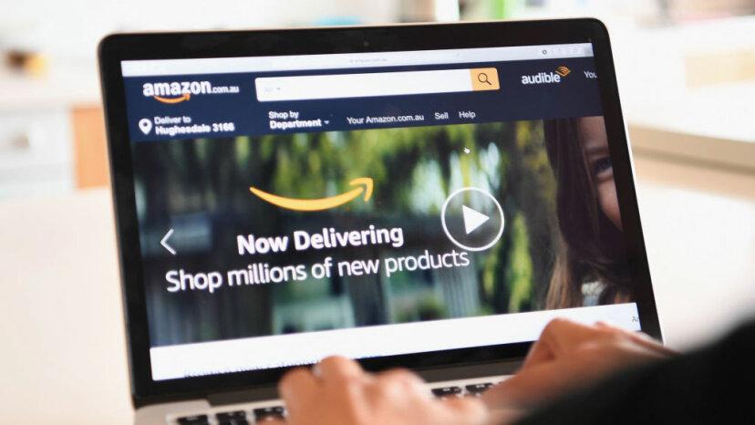 Claro, las compras de Amazon han cambiado, pero los minoristas aún pueden competir