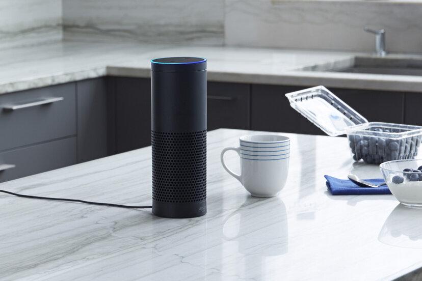 Wie Amazon Echo funktioniert