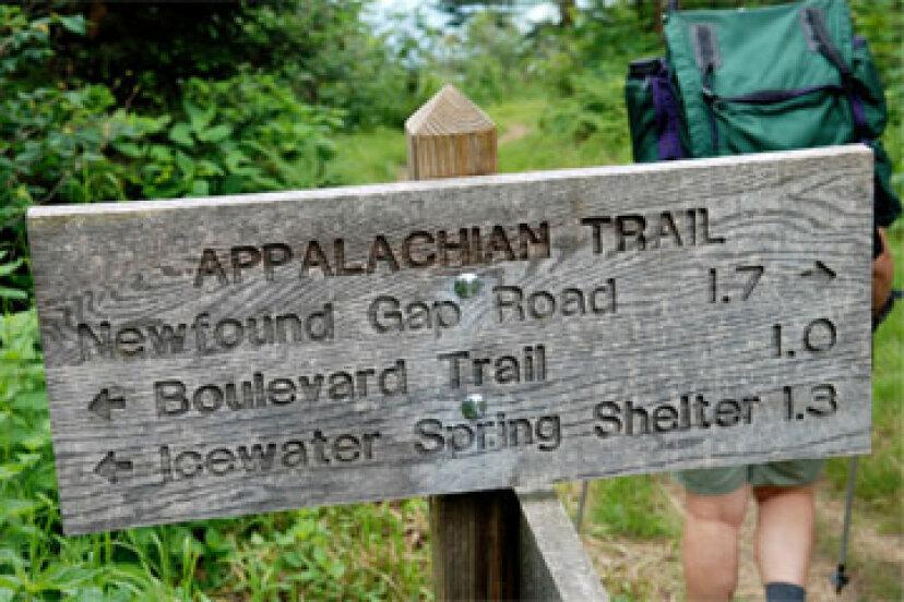 アメリカハイキング協会のしくみ
