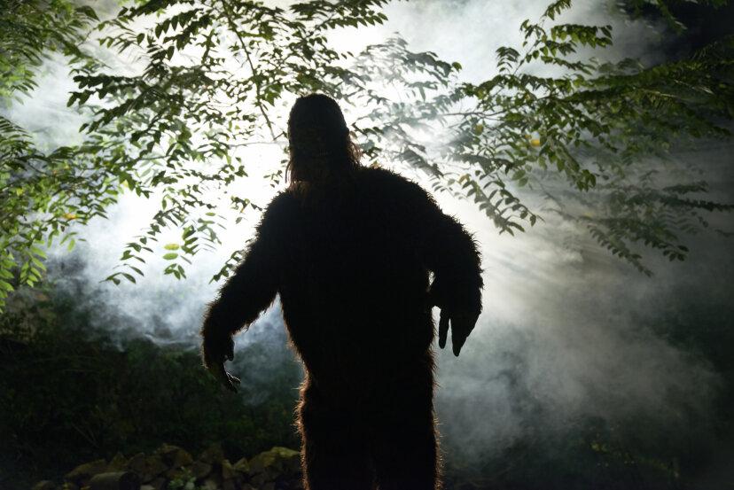 10の神話上のアメリカのモンスター