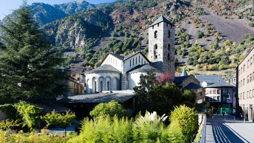 ピレネー山脈でヨーロッパで最もよく守られている秘密、アンドラについての6つの事実