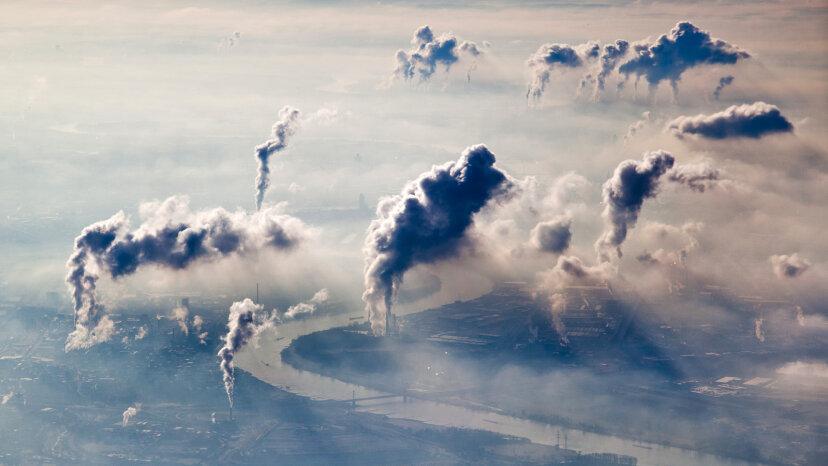 人新世の時代:人間対地球