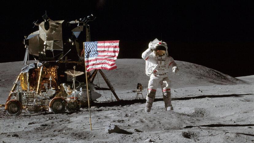 El Apolo 11 puso a los primeros hombres en la Luna. ¿Qué pasa con las misiones 12-17?