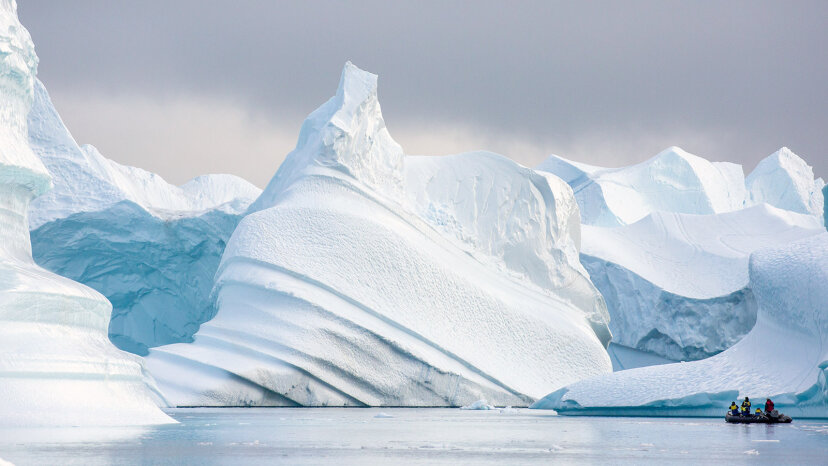 北極圏についての6つの石のように冷たい事実