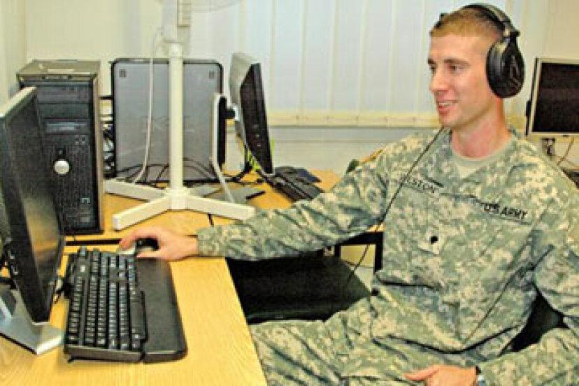 陸軍言語学者になる方法