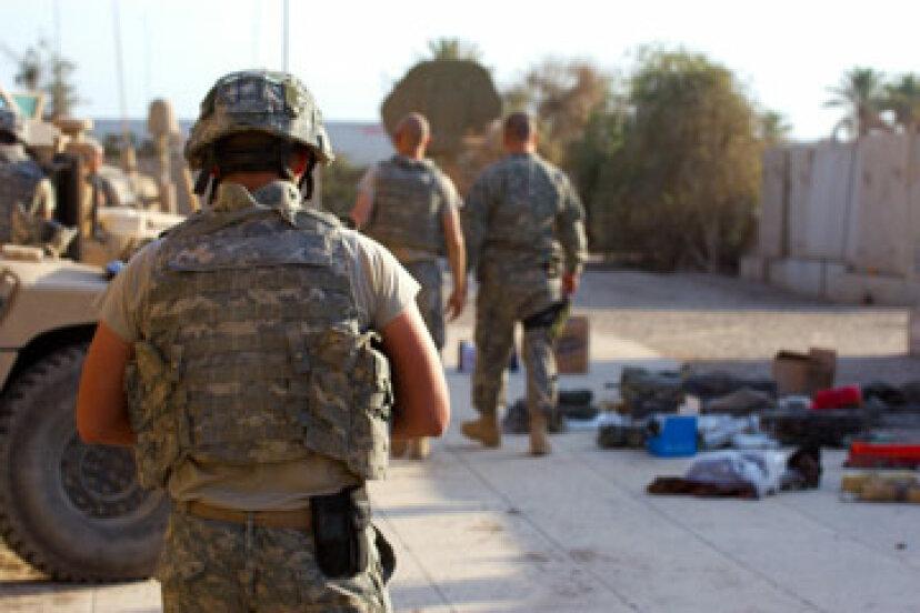 陸軍ユニット供給スペシャリストのしくみ