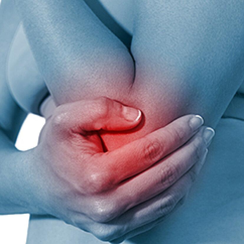 関節炎の症状はいつ発生しますか?