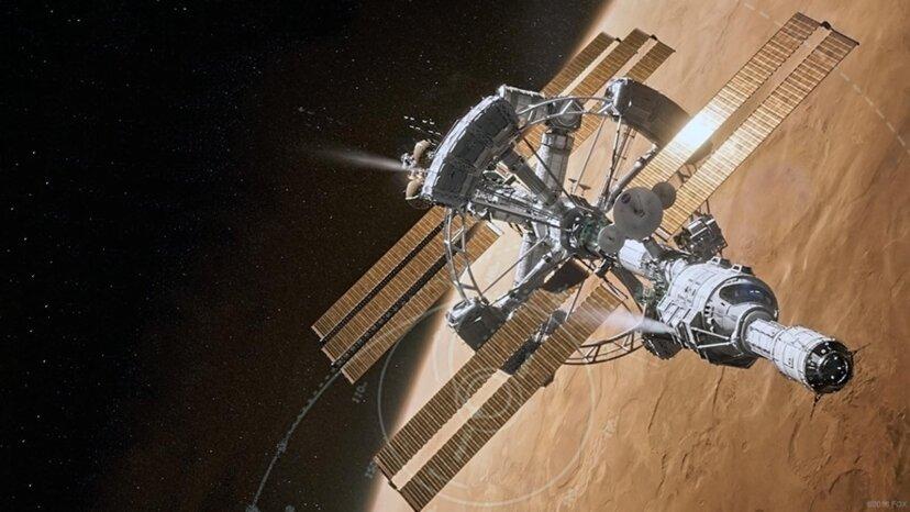 Por qué necesitamos la gravedad artificial para misiones espaciales largas
