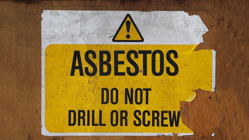 La EPA acaba de facilitar el uso del asbesto