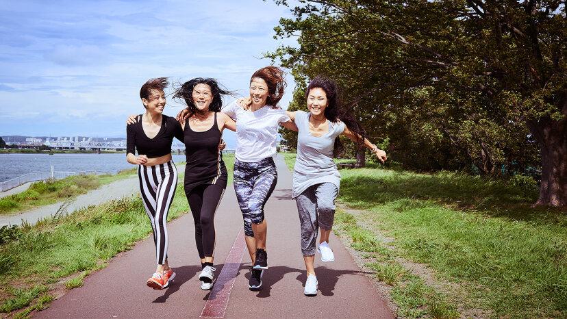 Asiatische Amerikaner sollten bei niedrigeren Gewichten auf Diabetes untersucht werden