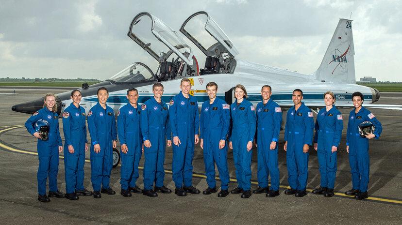 10 hechos sorprendentes sobre el entrenamiento de astronautas