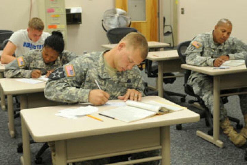ASVABスコアは陸軍の仕事にどのように影響しますか?