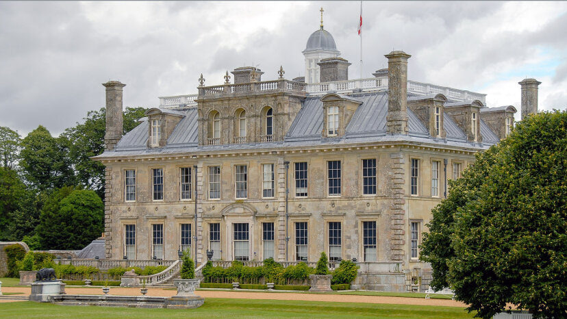 Kingston-Lacy House