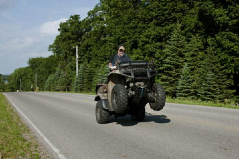 ATVの安全性の仕組み
