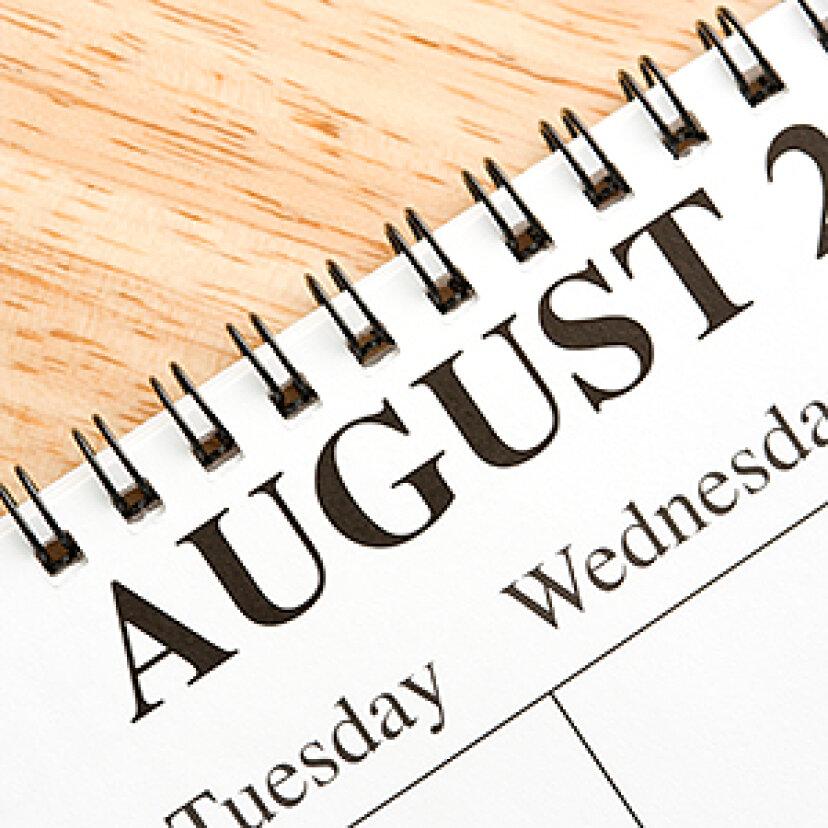 8月29日誕生日占星術