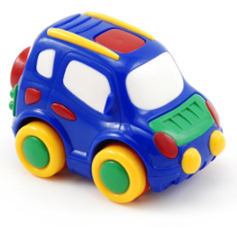 自動車用プラスチックはどのように製造されていますか?