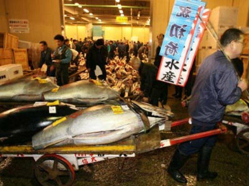 あなたは本当に月曜日に魚を注文することを避けるべきですか?