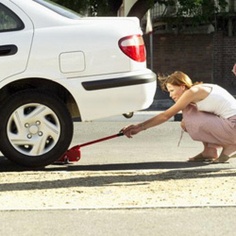 ロードトリップで車の問題を回避するための5つのヒント