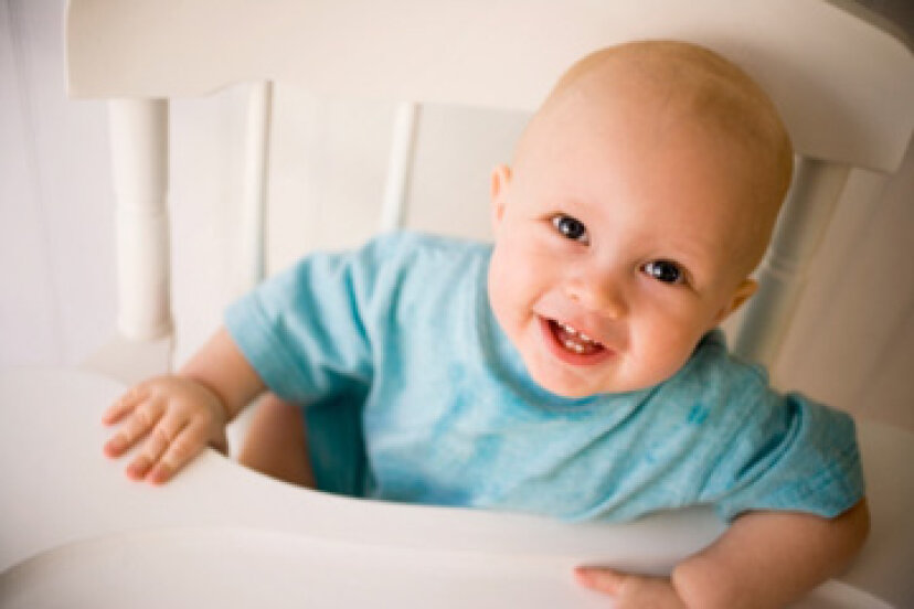赤ちゃんはなぜ歯ぎしりをするの?