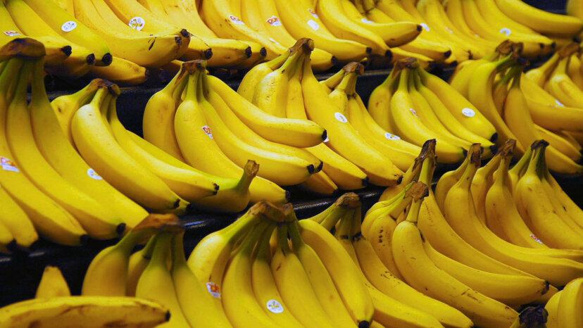 ブレースユアセルフ:バナナはベリーですが、イチゴはそうではありません