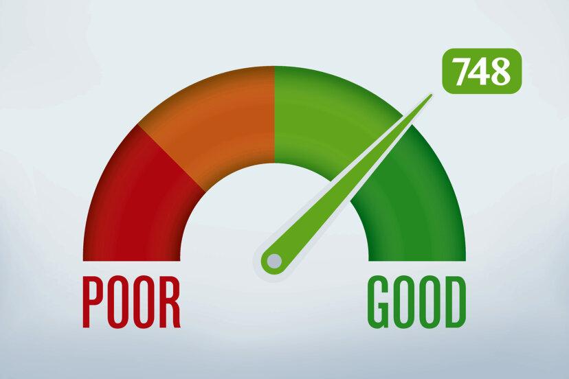 破産の申請はあなたのクレジットスコアを傷つけますか?