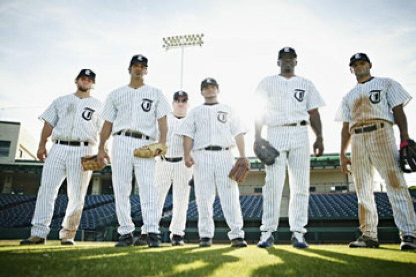 クイックリファレンス:野球のポジションとその装備