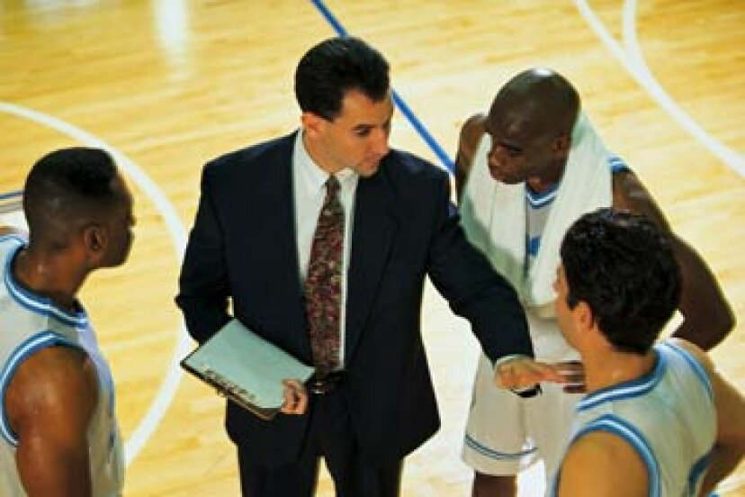バスケットボールリーグを始める方法