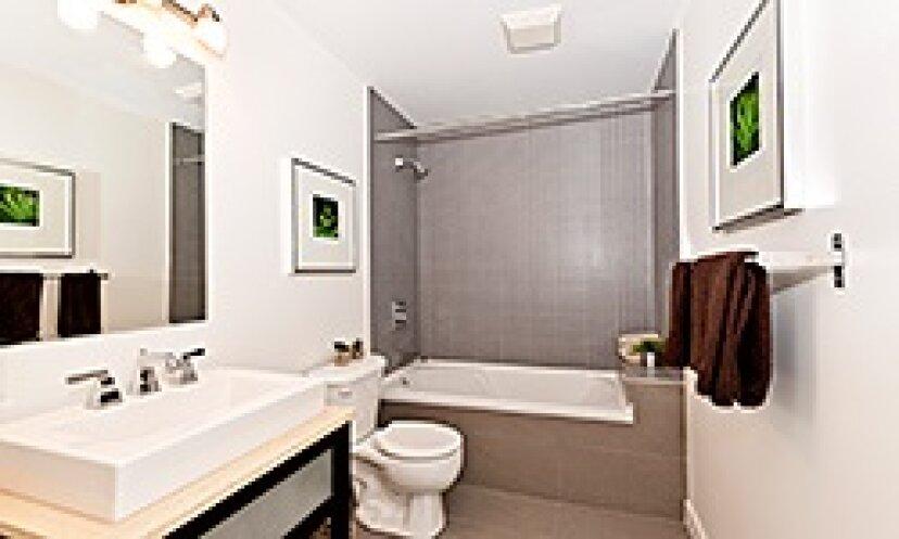 バスルームを追加する方法