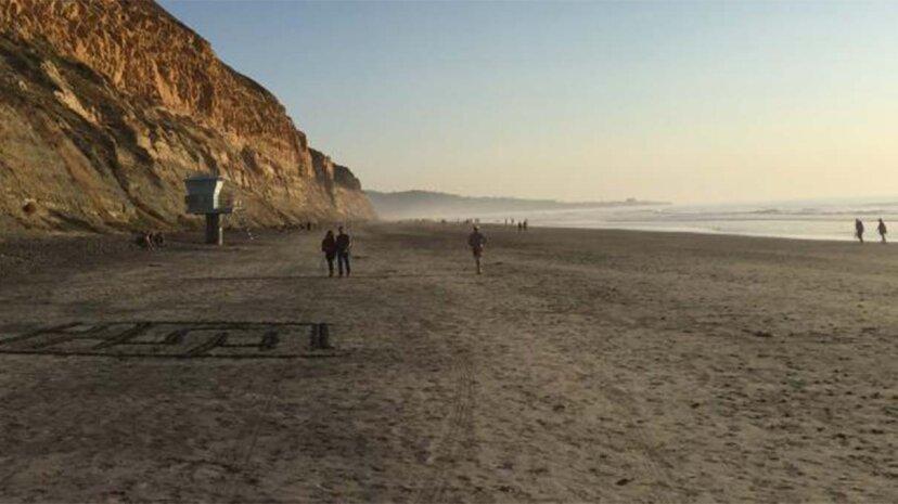 ビーチに砂を追加することでビーチを救うことができますか?