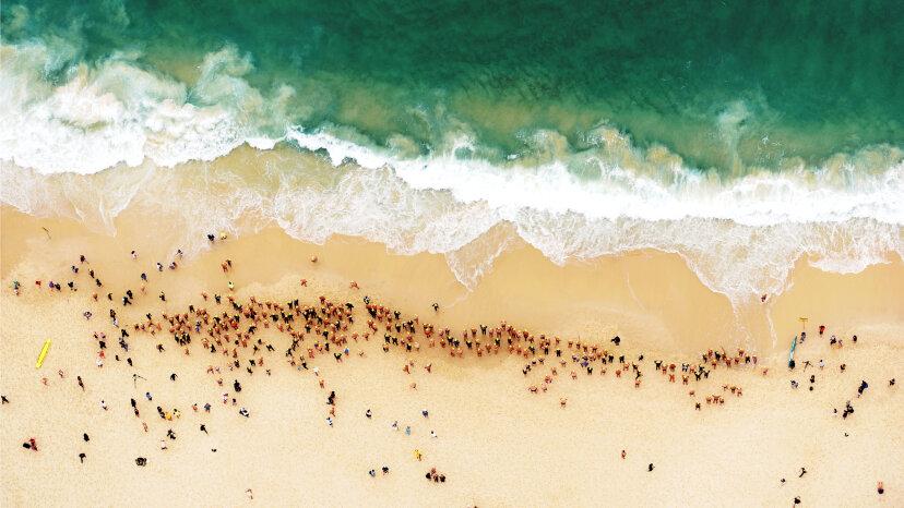 「乾いた溺死」という用語を使用すると、利益よりも害が大きくなる理由