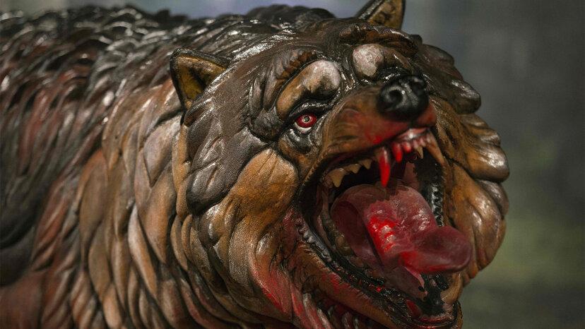 ジェヴォーダンの恐ろしい18世紀の獣はオオカミでしたか、それとももっと不吉でしたか?