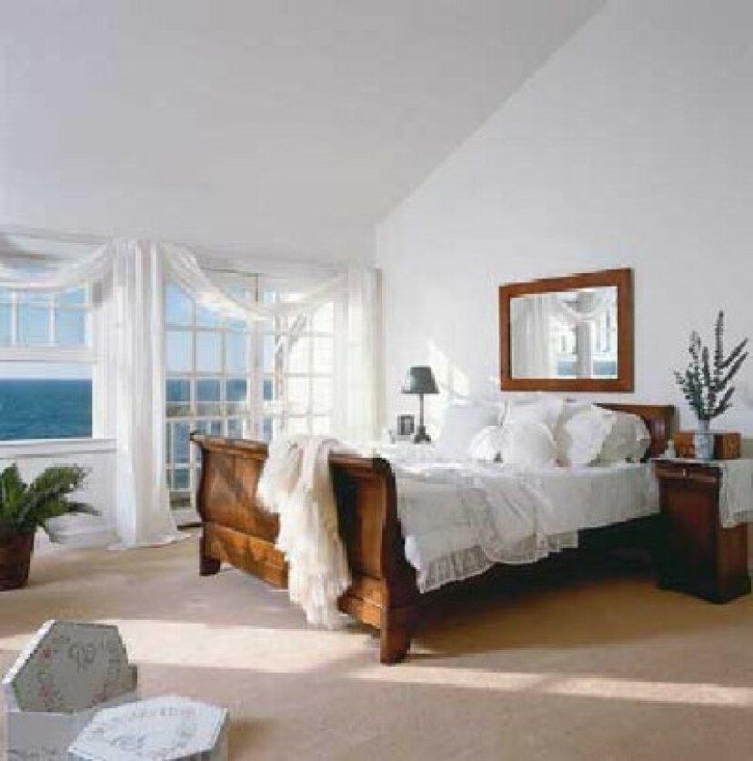 寝室の装飾のアイデア