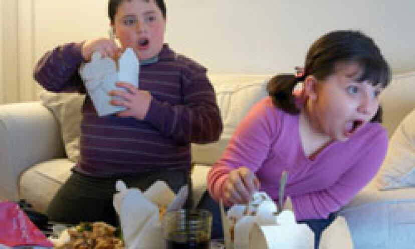 ビッグキッズ:小児肥満と戦うために親ができる10のこと