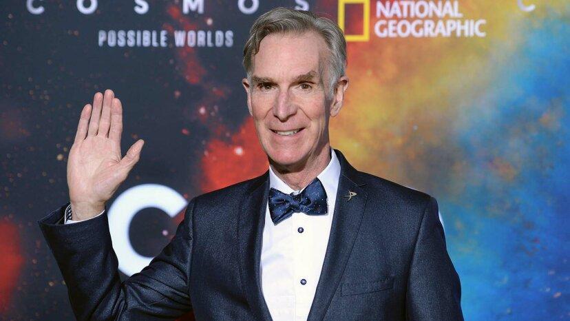 Bill Nye sagt, dass die USA einen nationalen Test der wissenschaftlichen Kompetenz nicht bestehen
