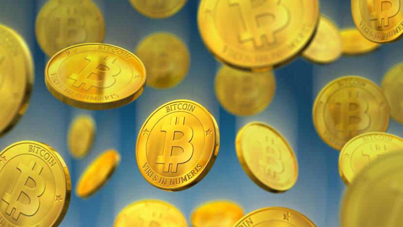 bitcoin falling