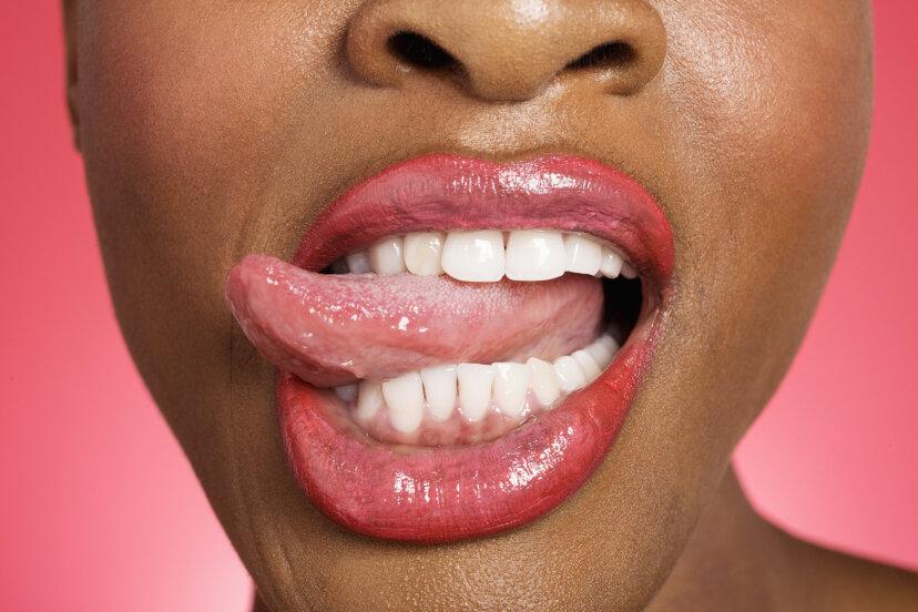 噛んだときに舌が感染しないのはなぜですか?