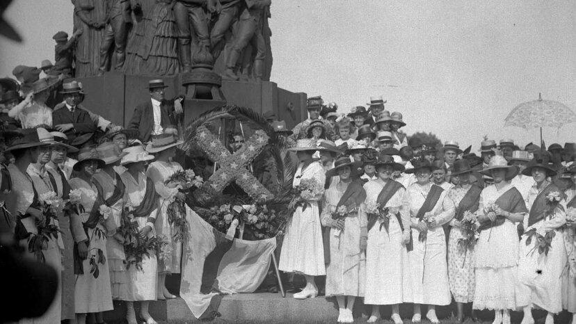 5 eventos de la historia afroamericana que nunca aprendiste en la escuela